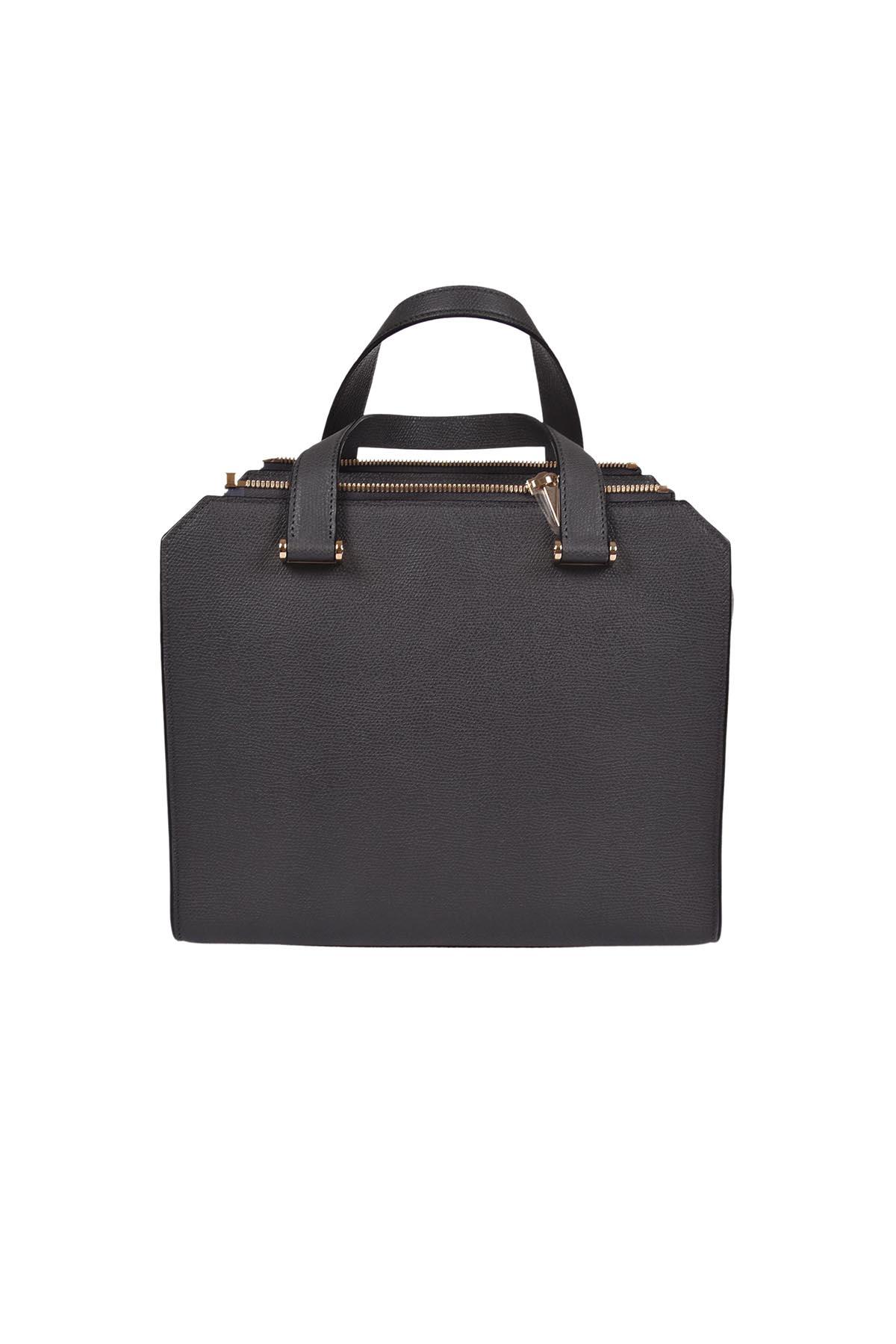 Valextra Passepartout Medium Bag