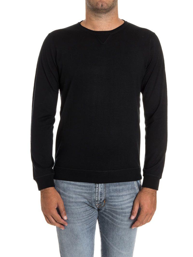 Laneus Silk And Cashmere Sweater