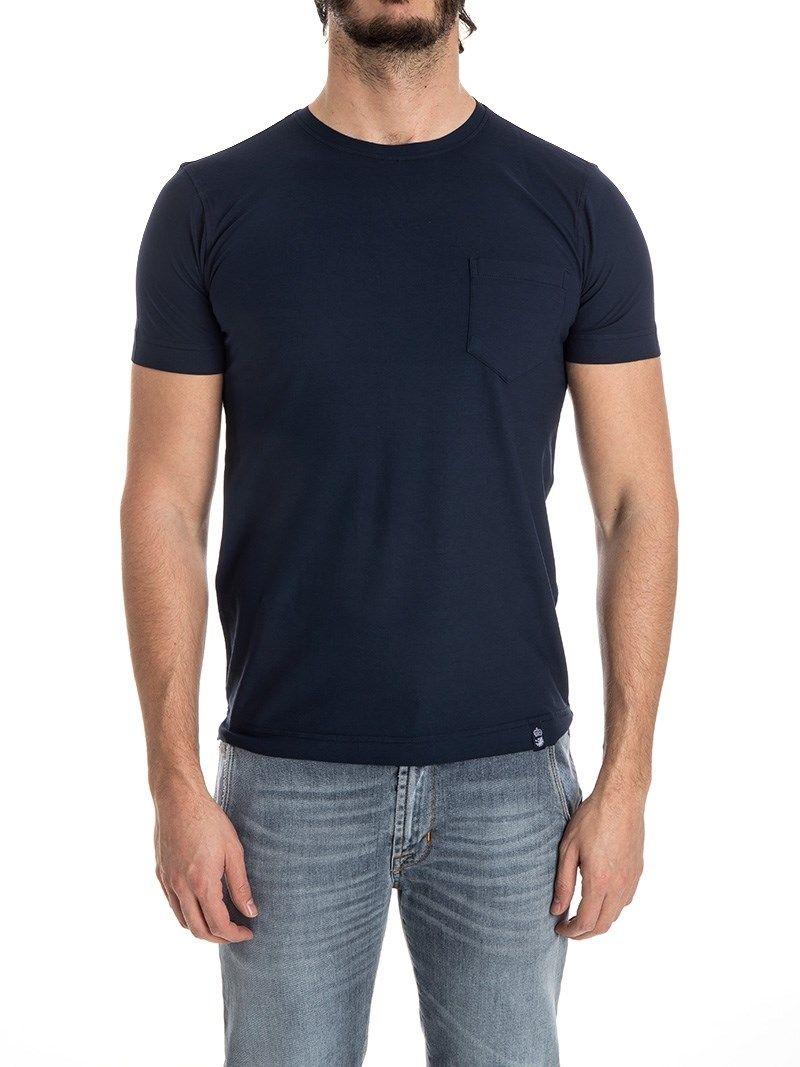 T-shirt Cotton Drumohr