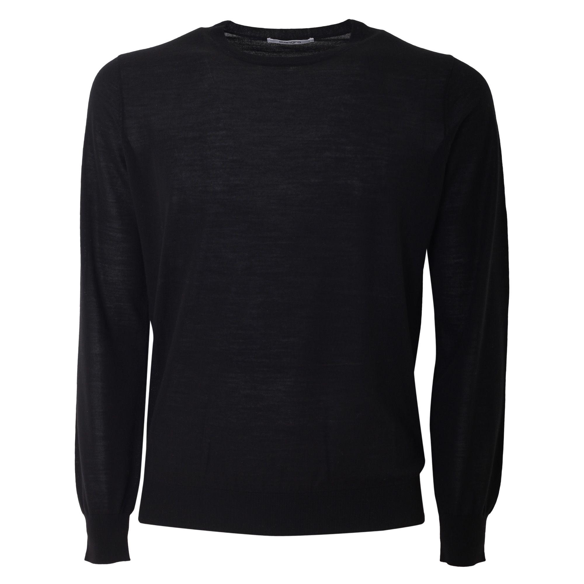 Kangra Wool Pullover