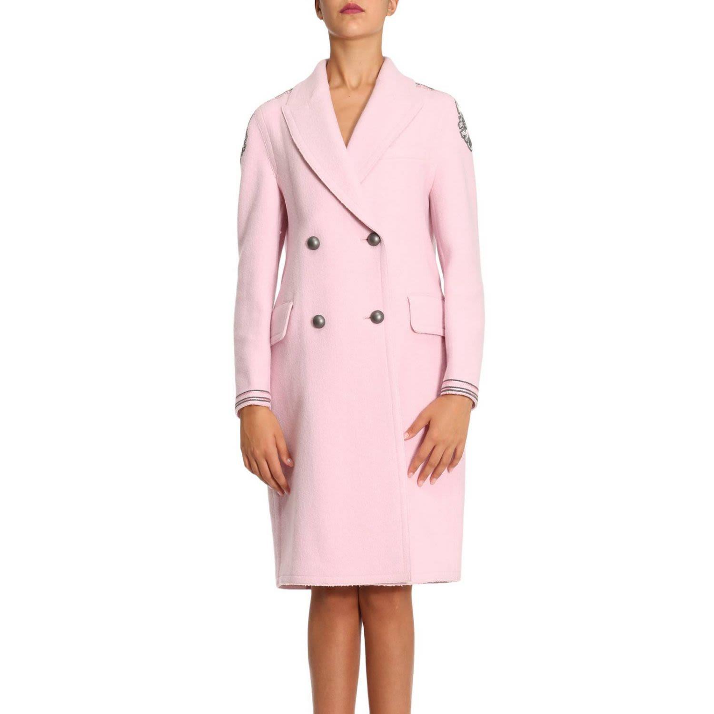 Coat Coat Women Ermanno Scervino
