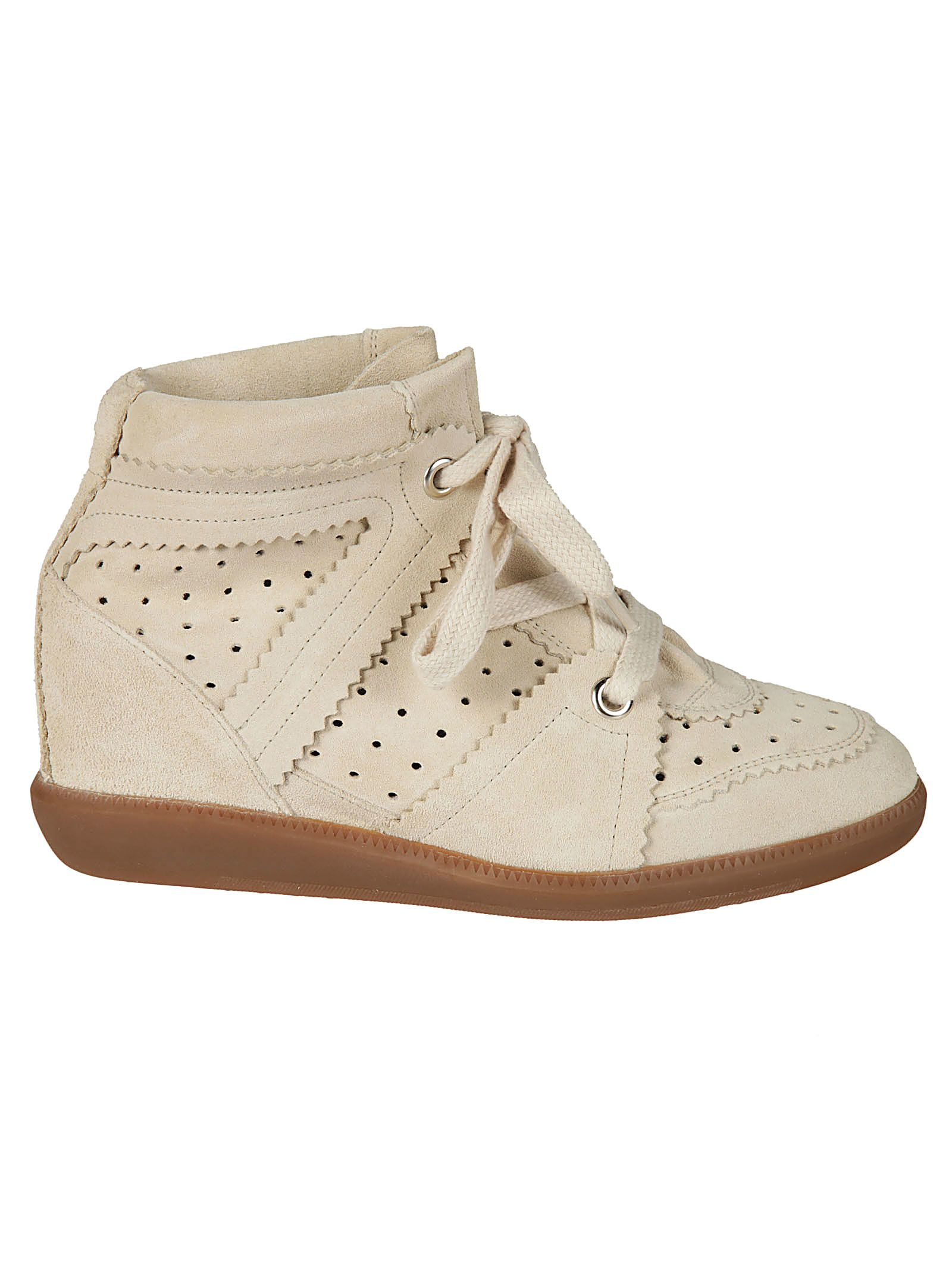 Isabel Marant Body Wedge Sneakers