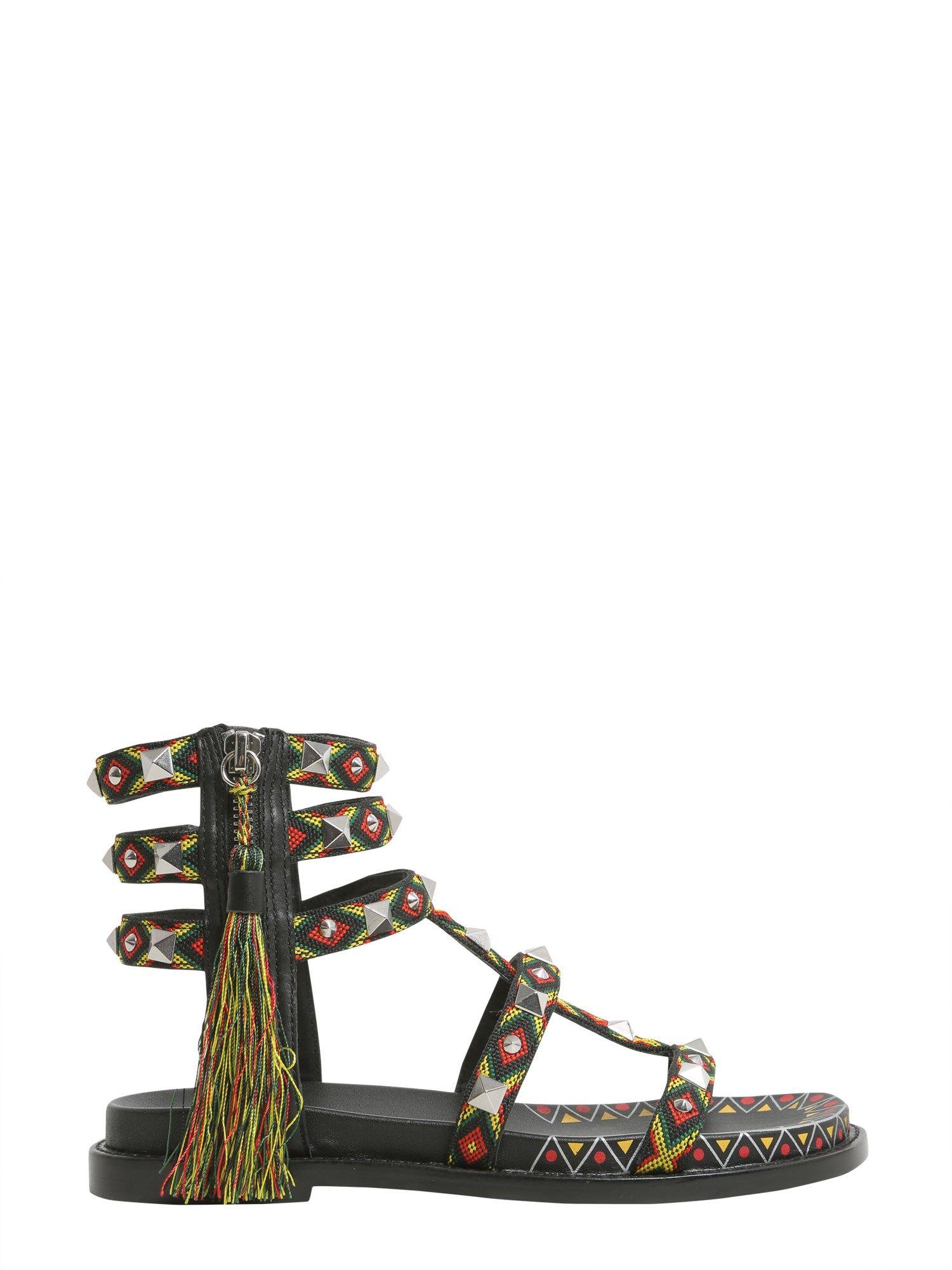 Medelin Sandals