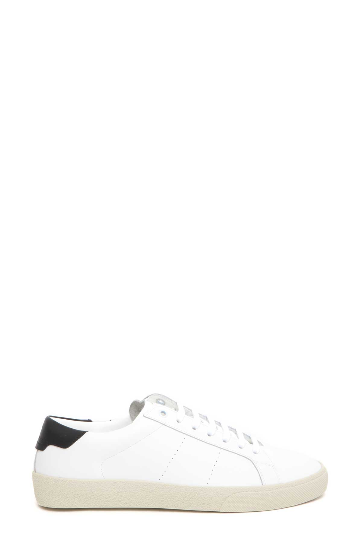 Saint Laurent Saint Laurent Sl-06 Court Classic Sneaker