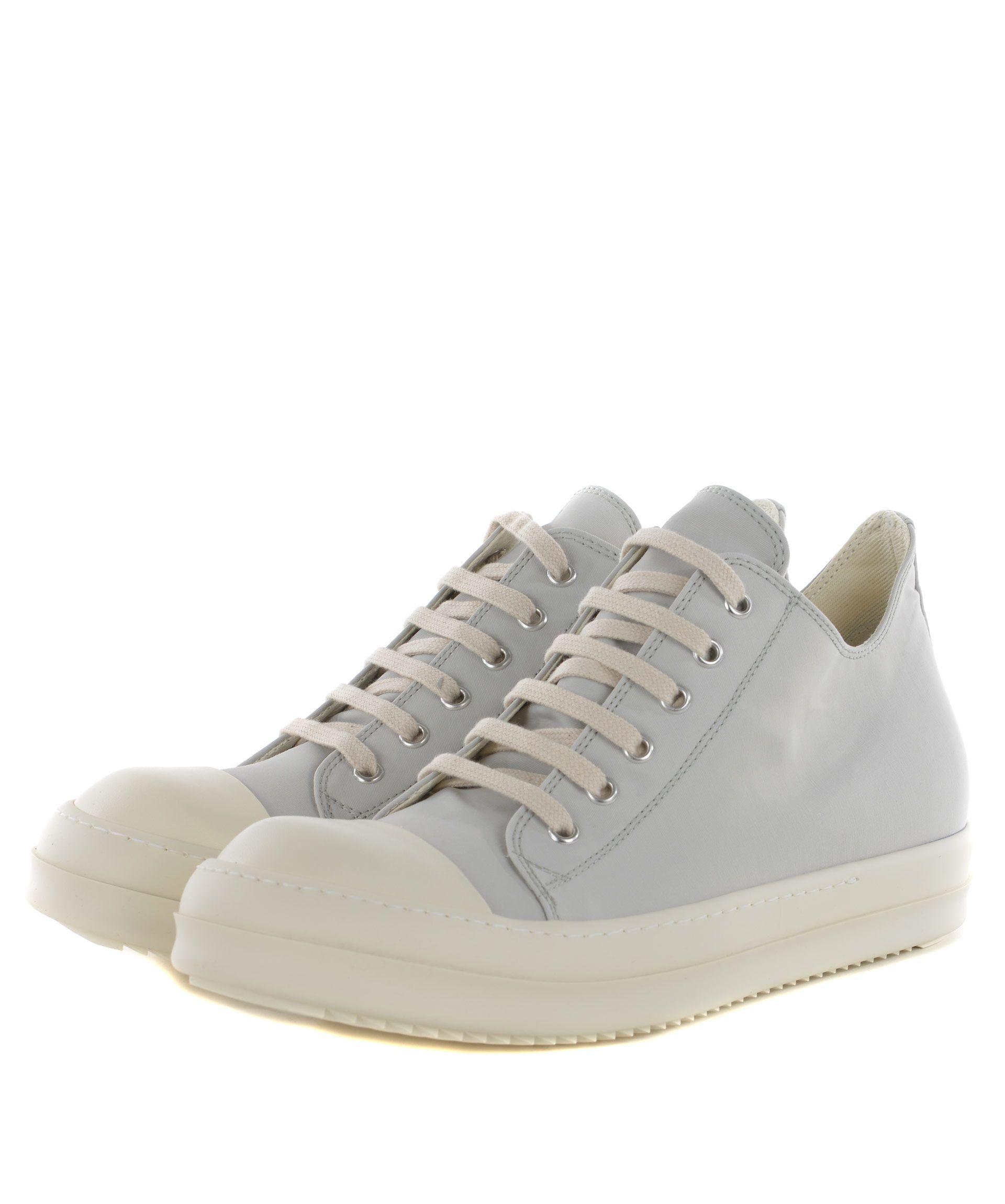 Drkshdw Toe Cap Sneakers