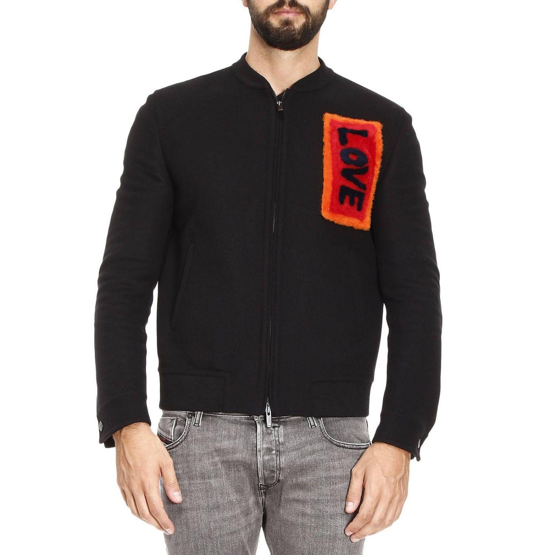 Jacket Jacket Men Fendi