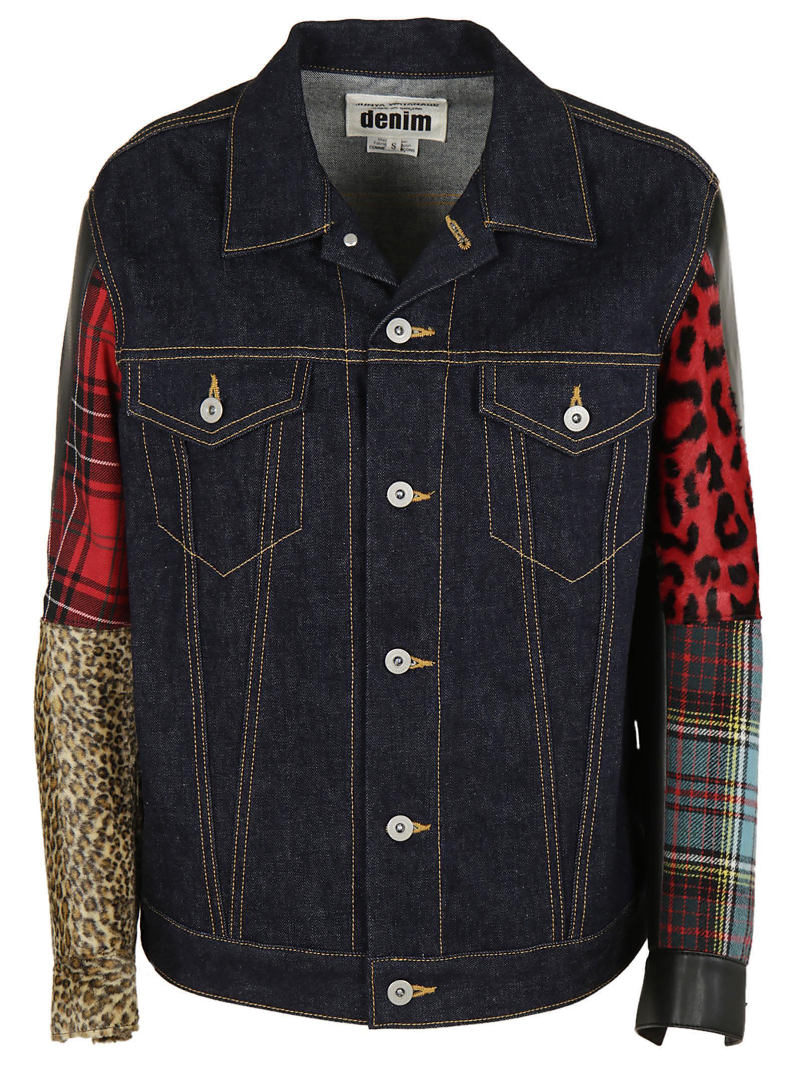 Junya Watanabe Denim Jacket