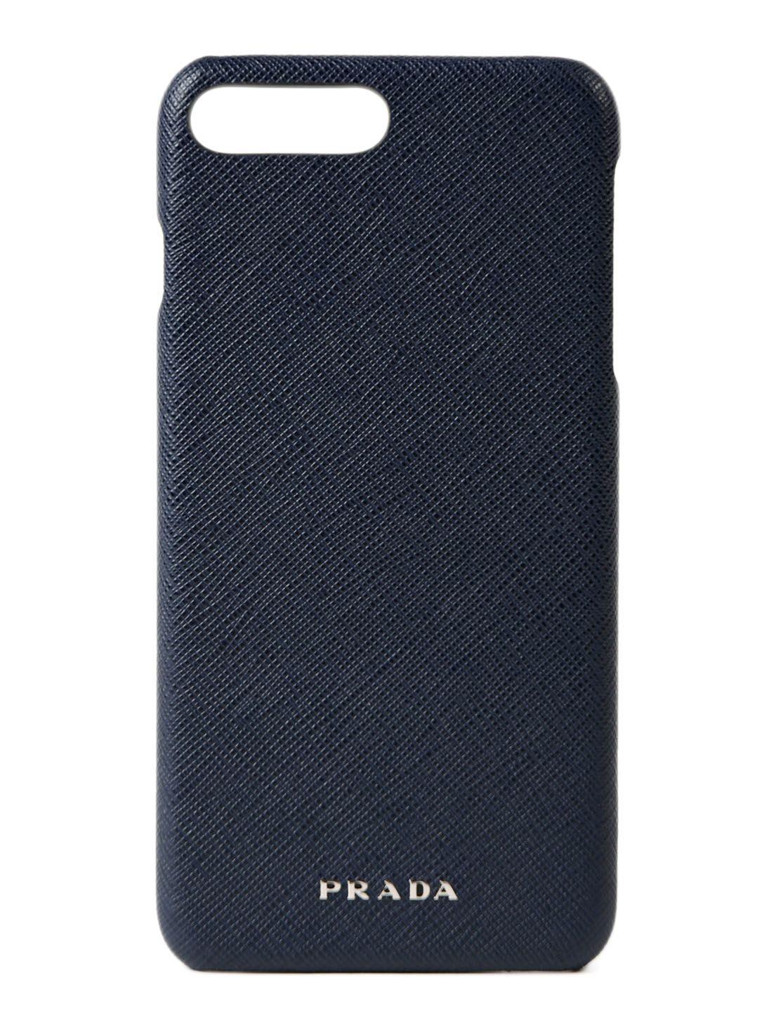 Prada Saffiano Travel I-phone Case