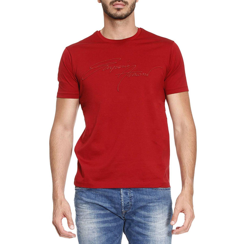 T-shirt T-shirt Men Emporio Armani