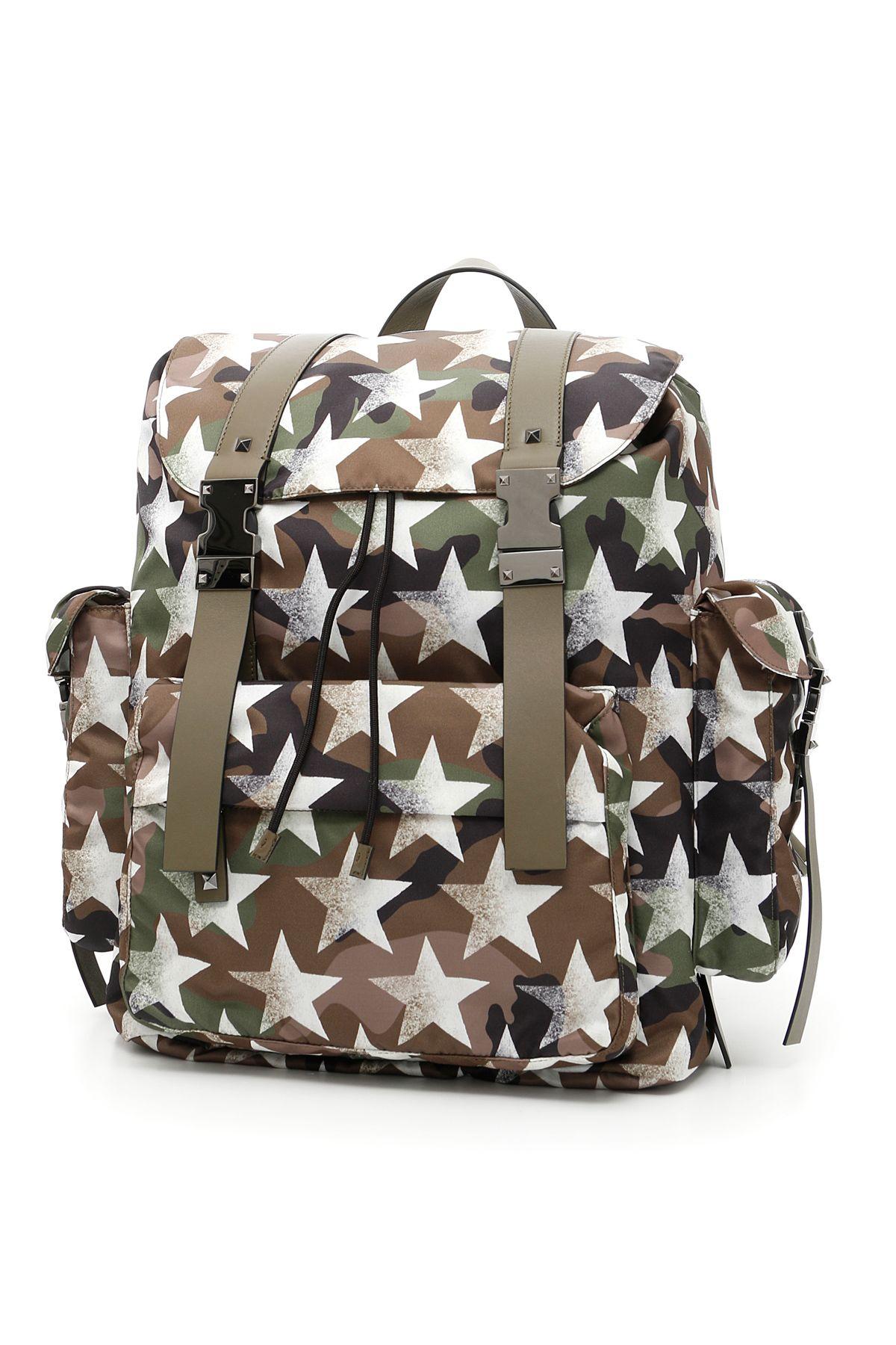 Camustars Backpack