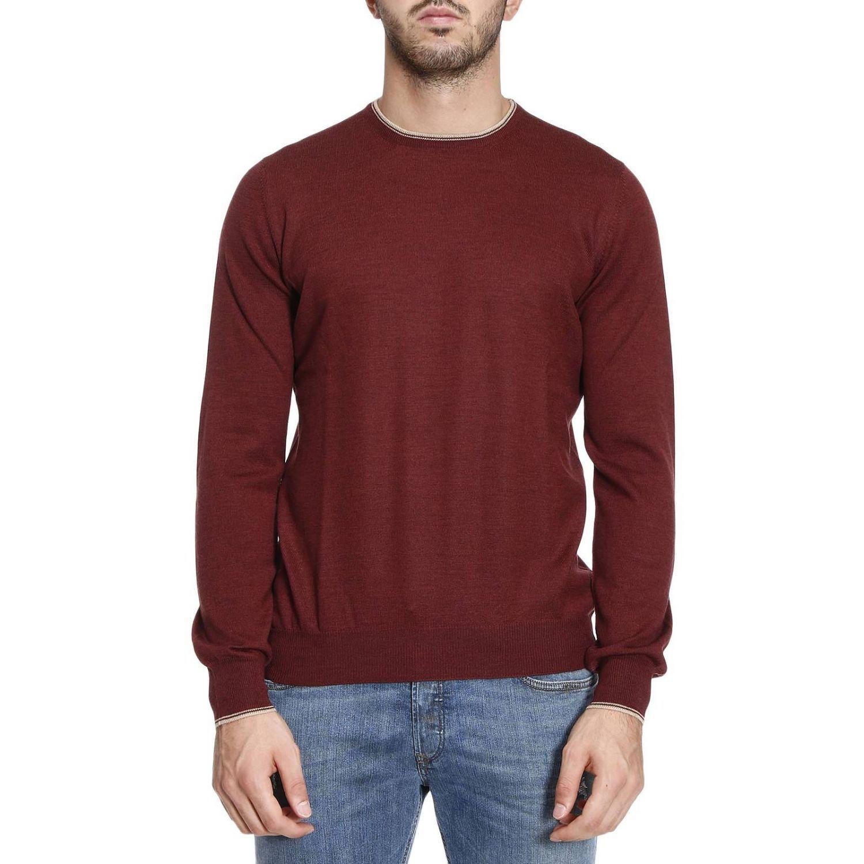Sweater Sweater Men Fay