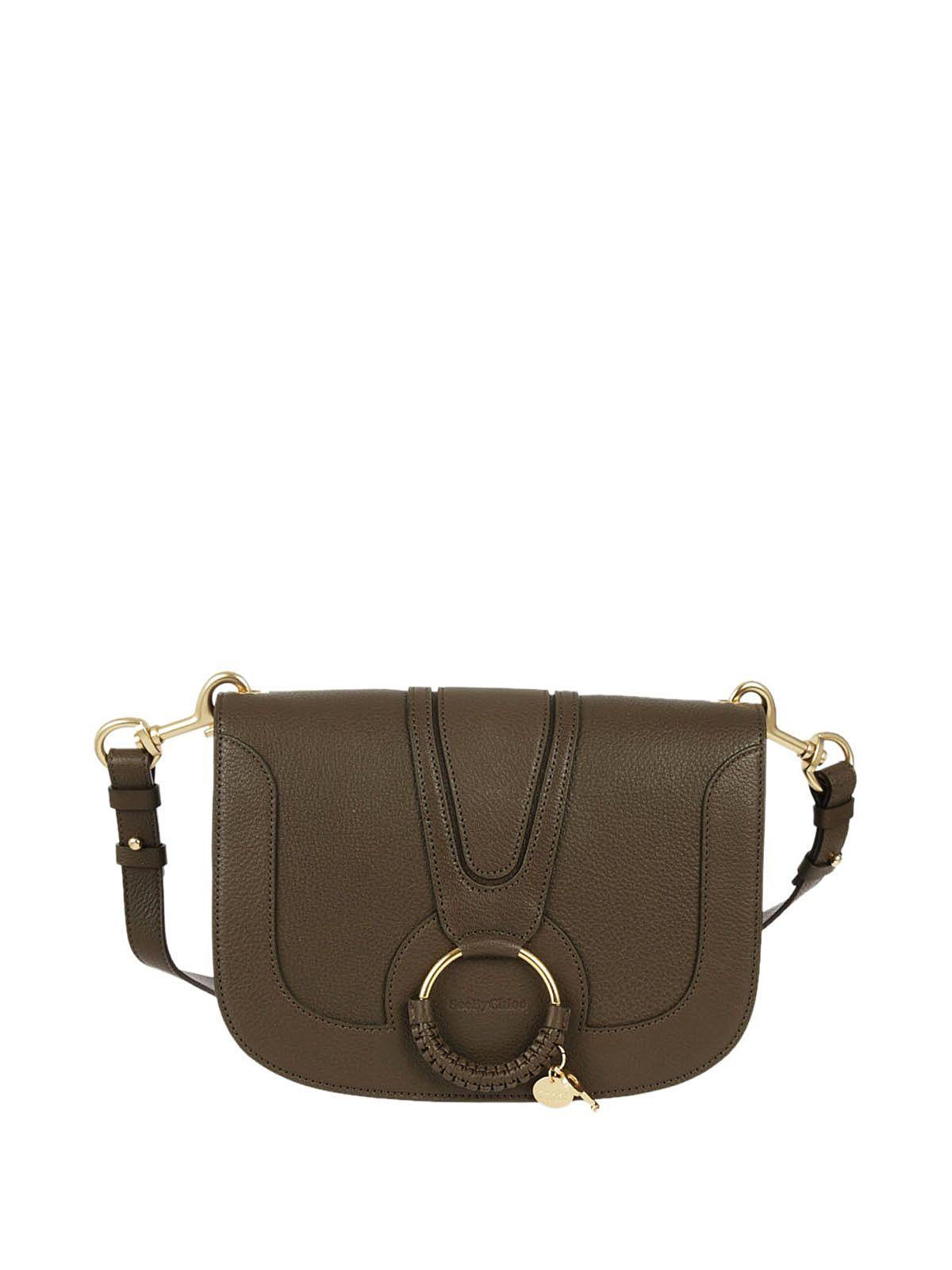 See By Chlo? Hana Shoulder Bag