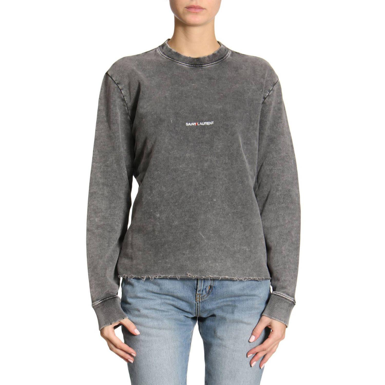 Sweater Sweater Women Saint Laurent