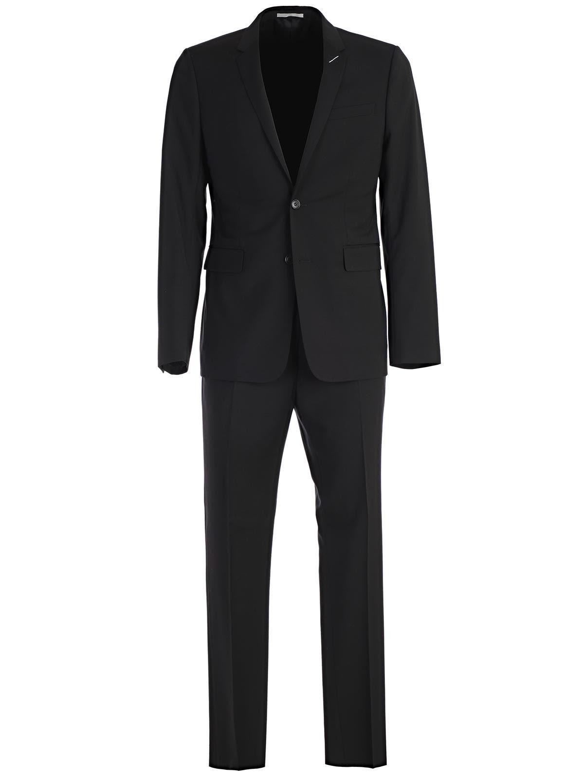 Dior Homme Suit