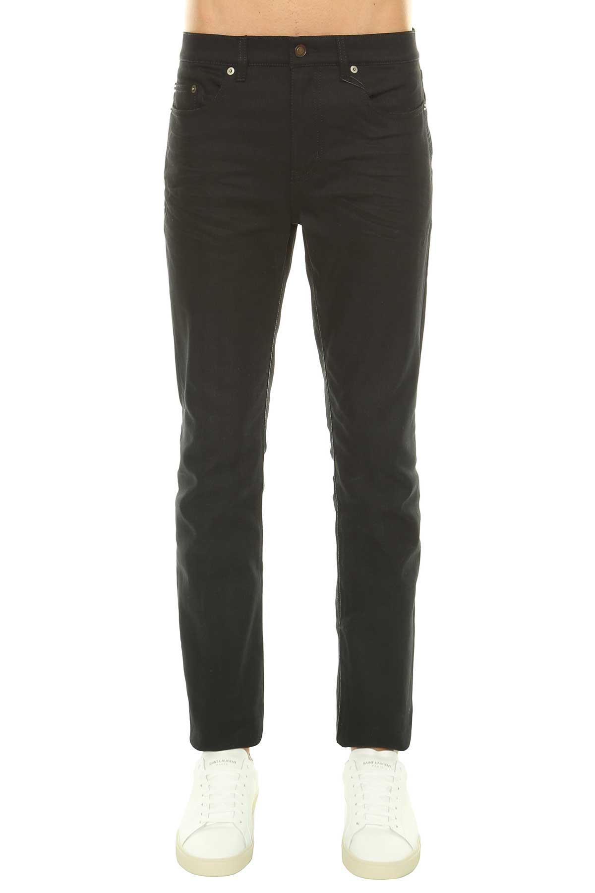 Saint Laurent Saint Laurent Skinny Jeans