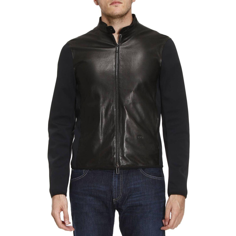 Jacket Jacket Men Emporio Armani