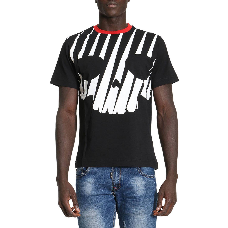 T-shirt T-shirt Men Hydrogen