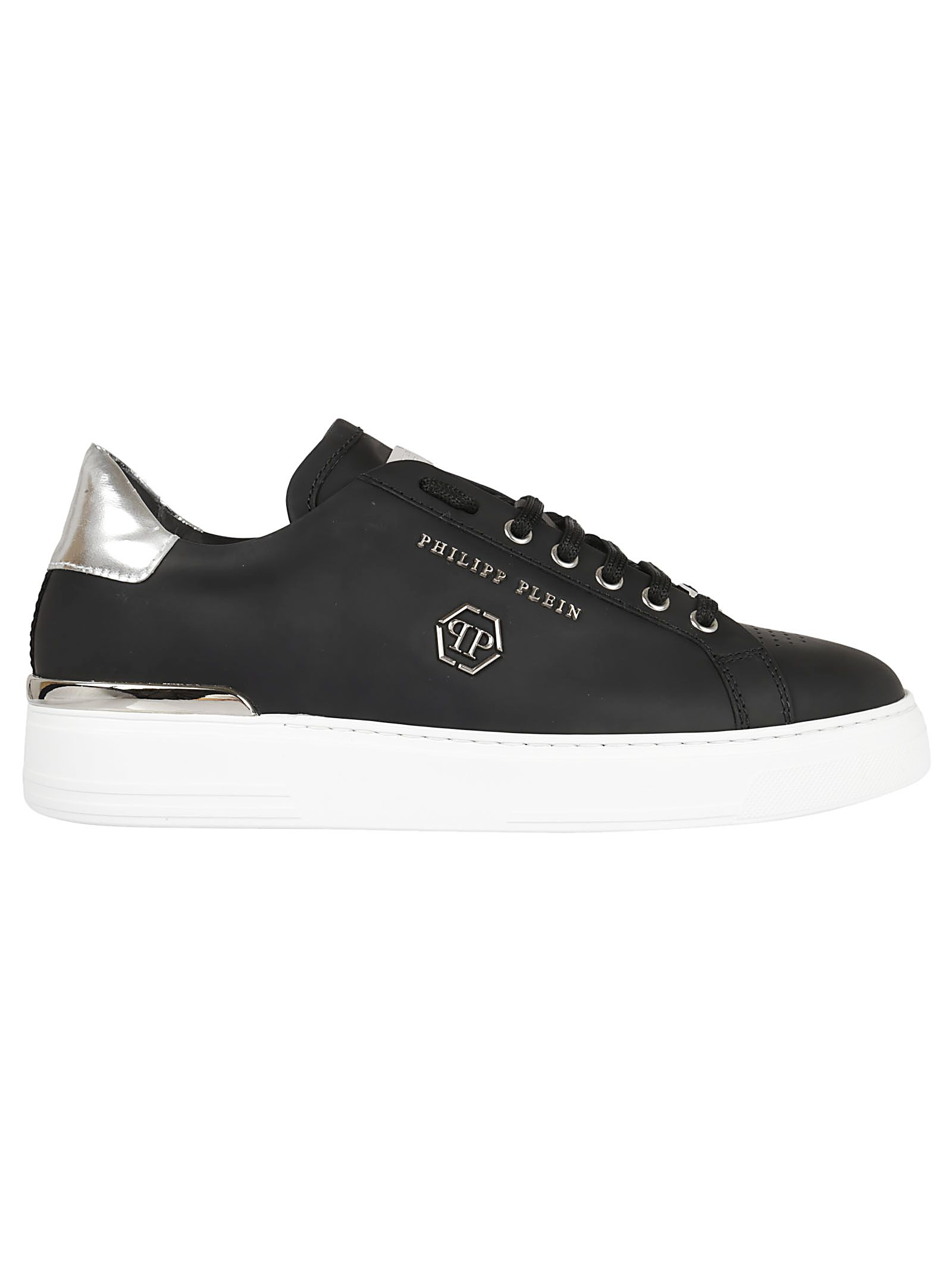 Philipp Plein Over Border Sneakers