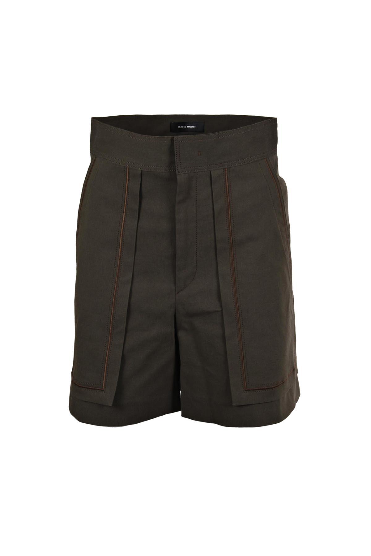 Isabel Marant Lucky Shorts