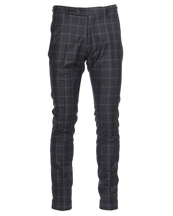 Berwich Wool Pants
