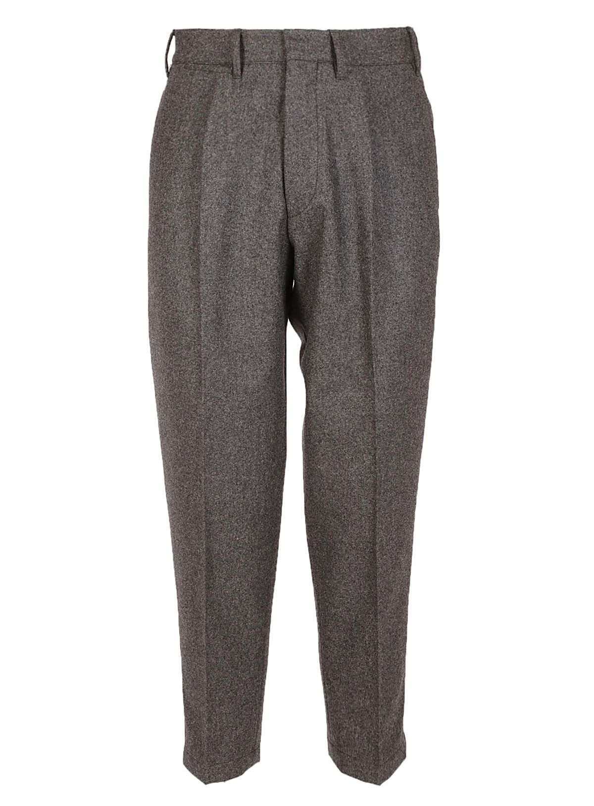 The Gigi Classic Cropped Trousers