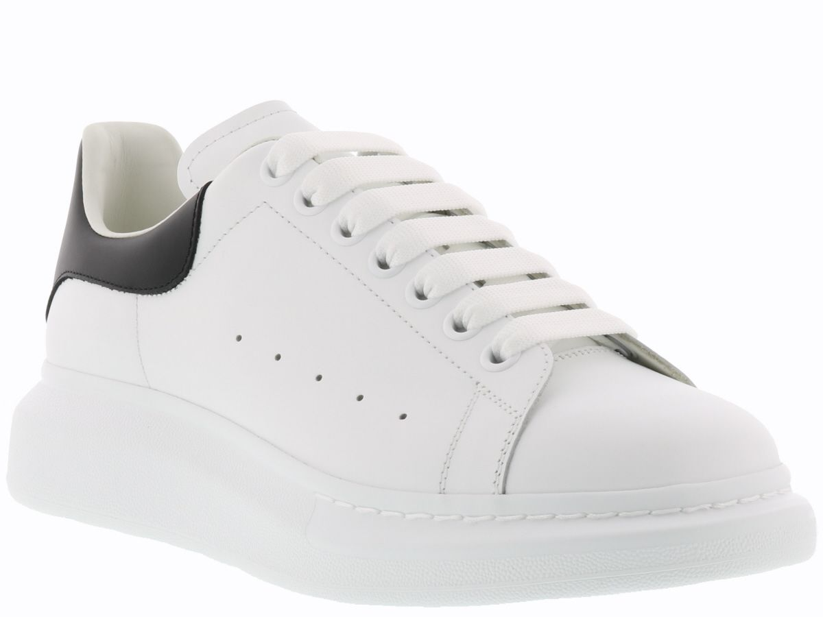 Alexander Mcqueen Oversize Sneaker
