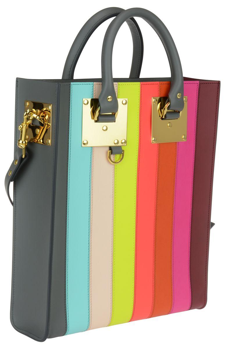 Sophie Hulme Albion Mini Bag