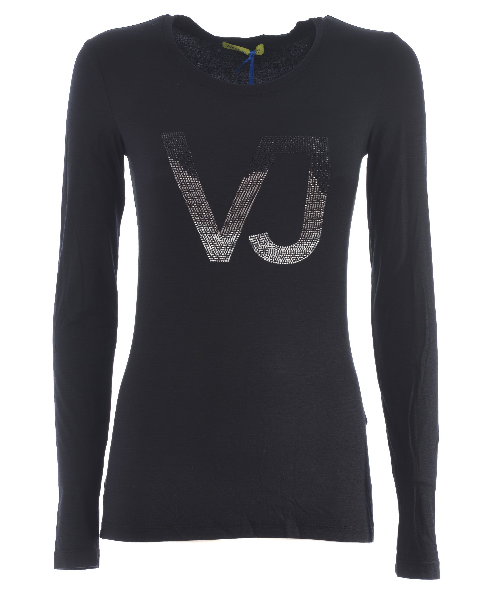 Versace Embellished Sweater