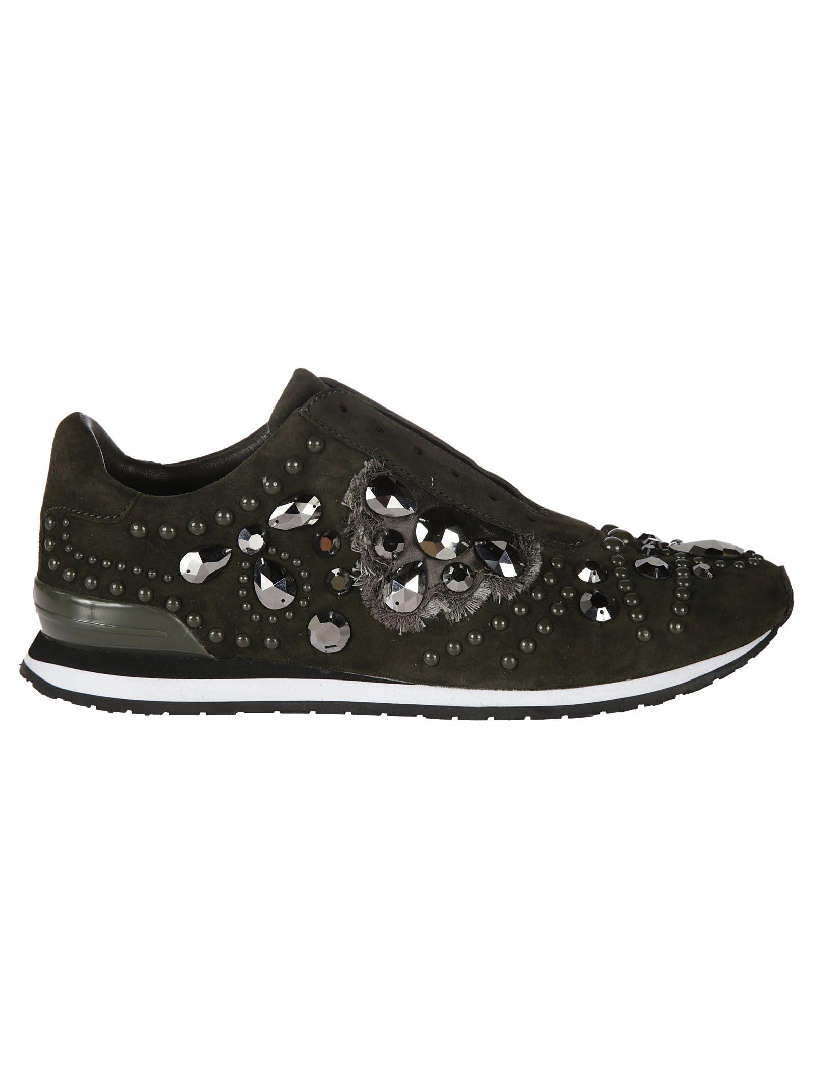 Tory Burch Scarlett Sneakers