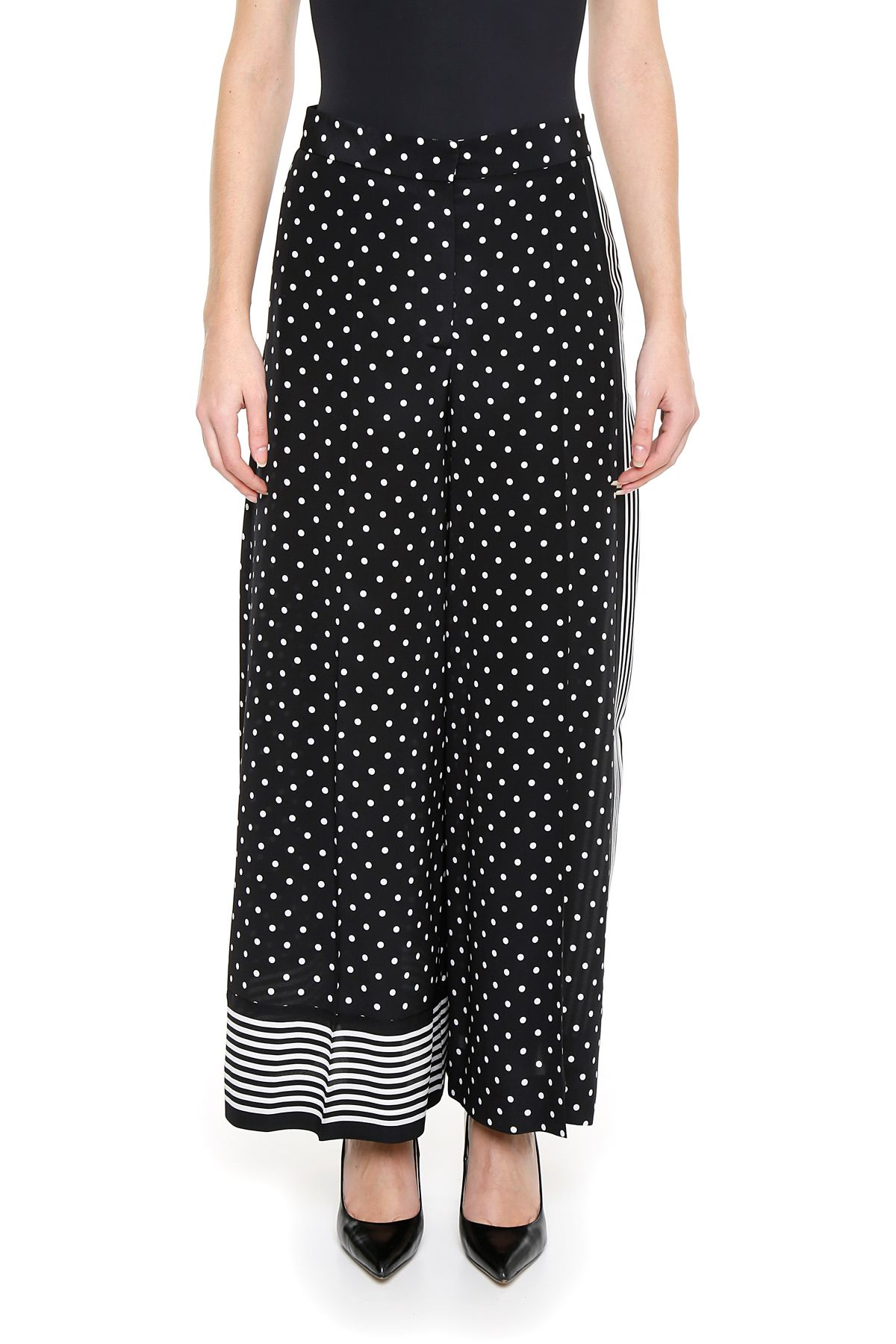 Darcy Polka Dots Trousers