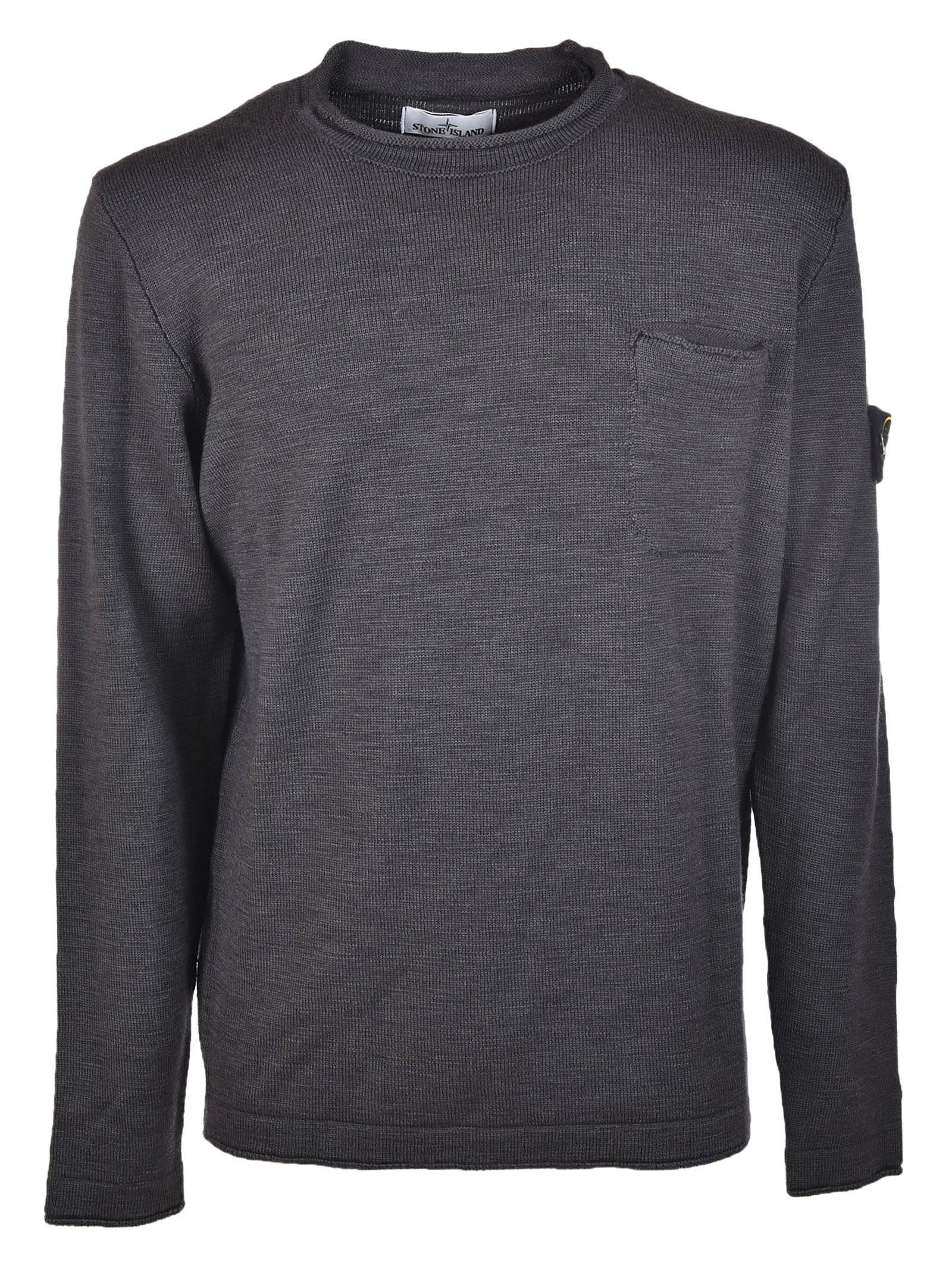 Stone Island Knitted Sweater