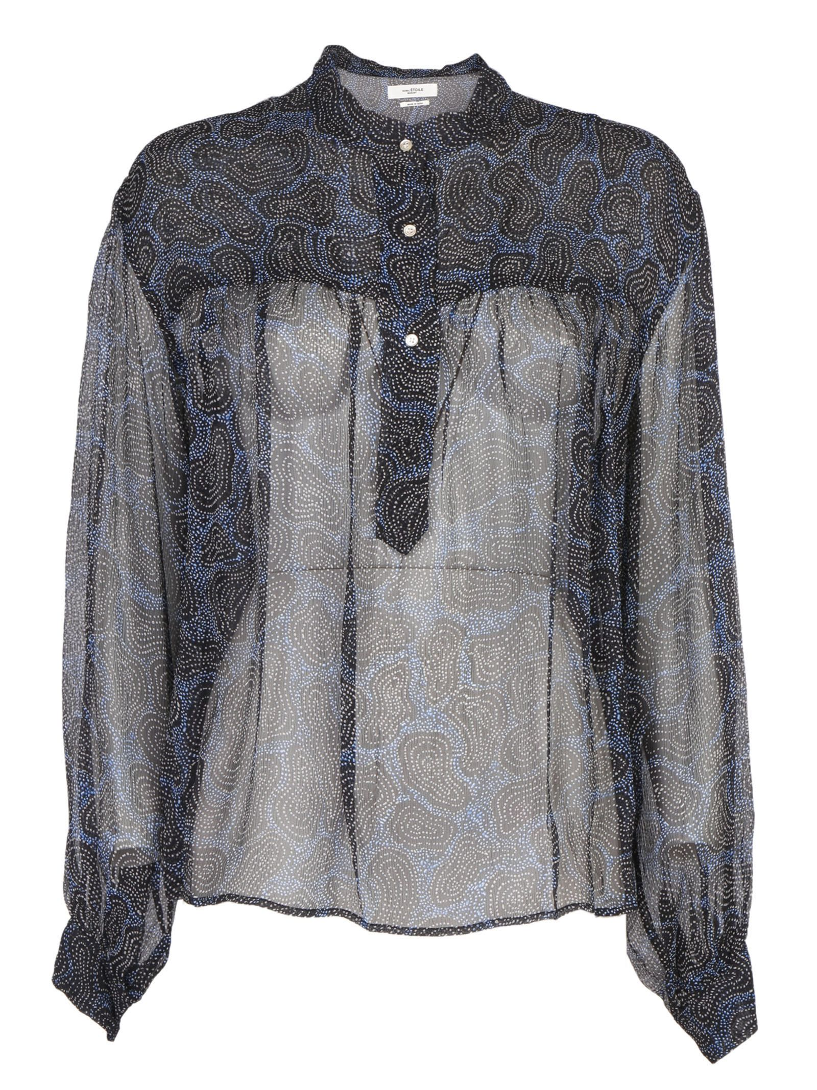 Isabel Marant Etoile Emana Shirt