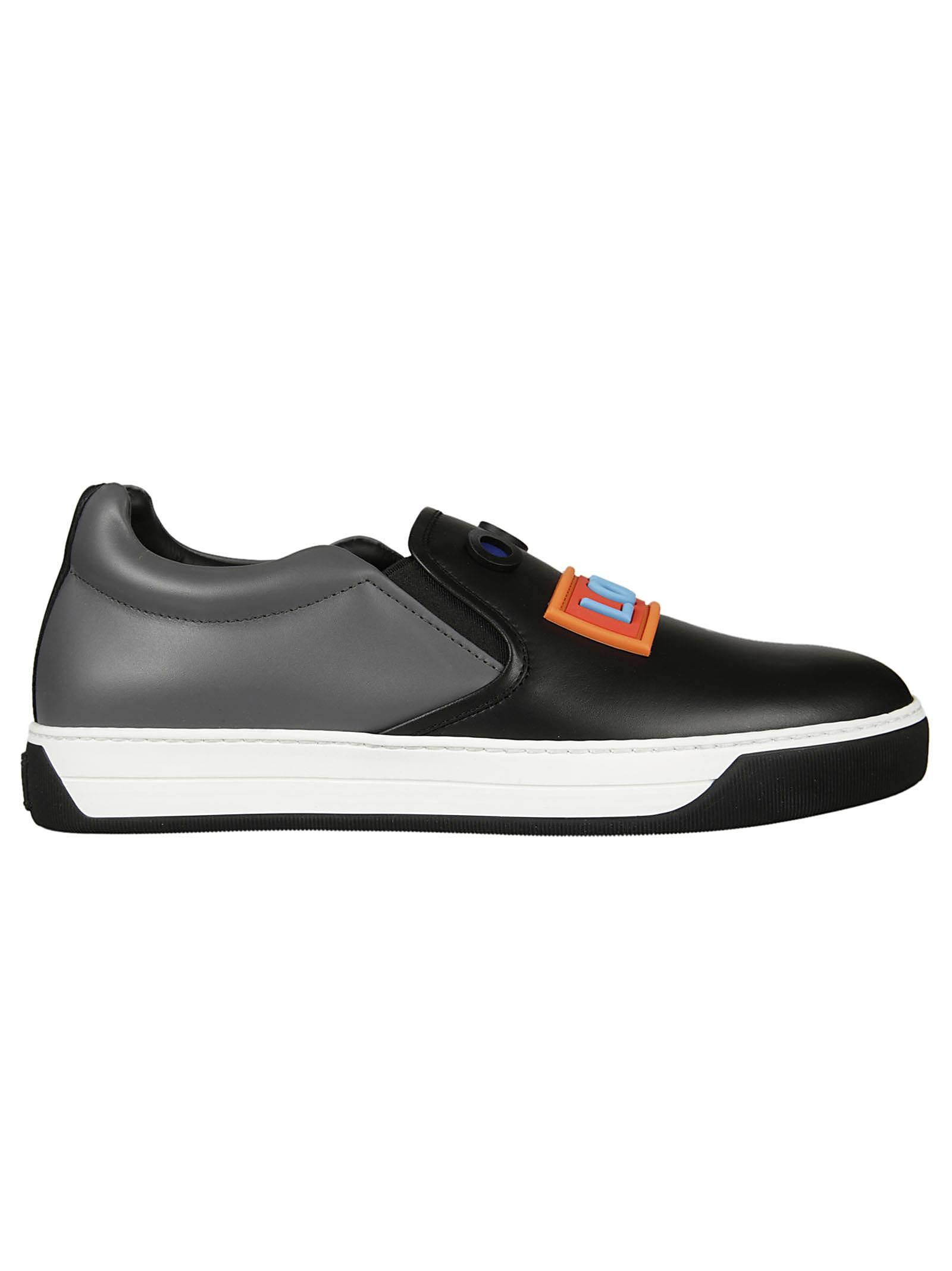 Fendi Love Sneakers
