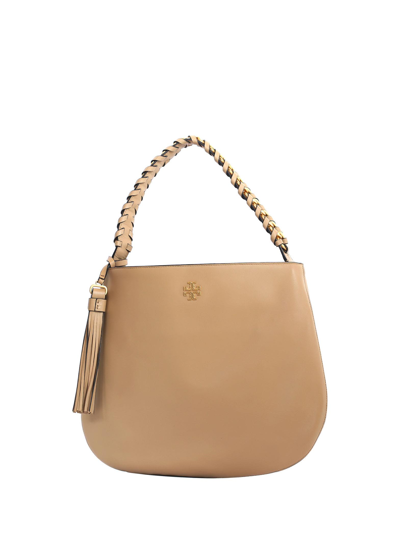 Tory Burch Brooke Hobo Bag
