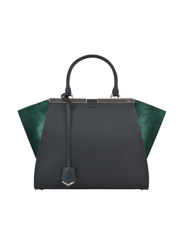 Fendi 3jour Handbag