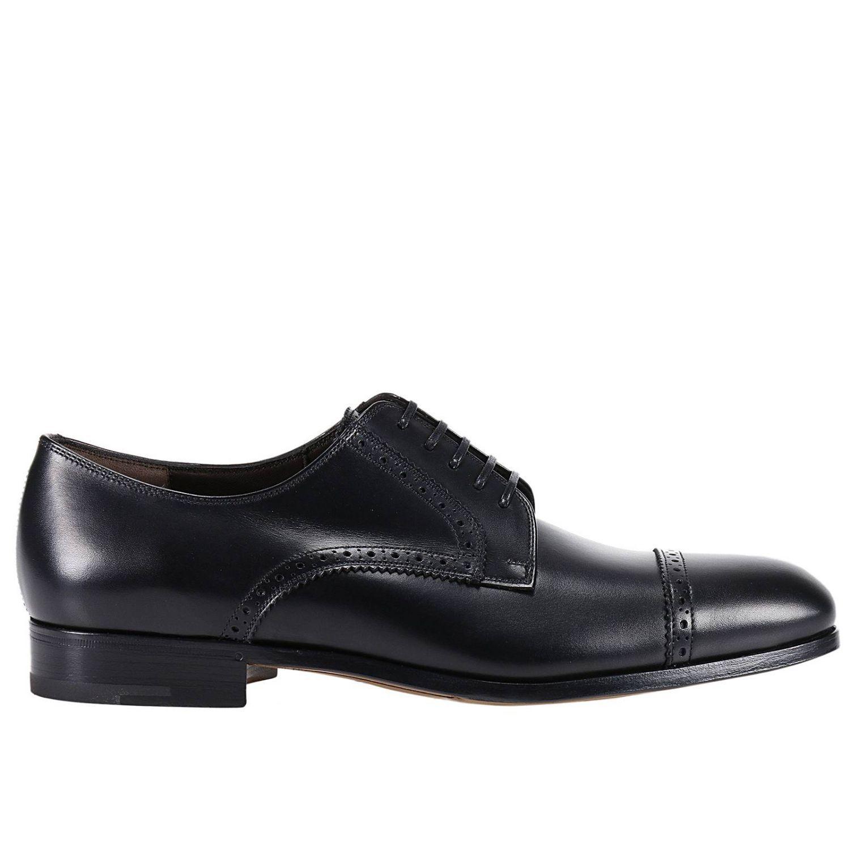 Brogue Shoes Shoes Men Salvatore Ferragamo