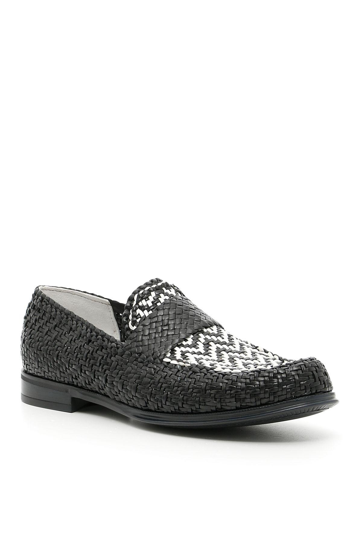 Genova Loafers