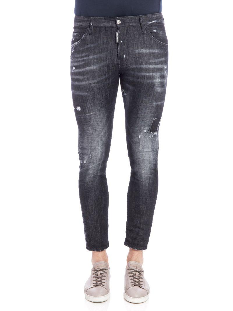 Dsquared Skater Jeans