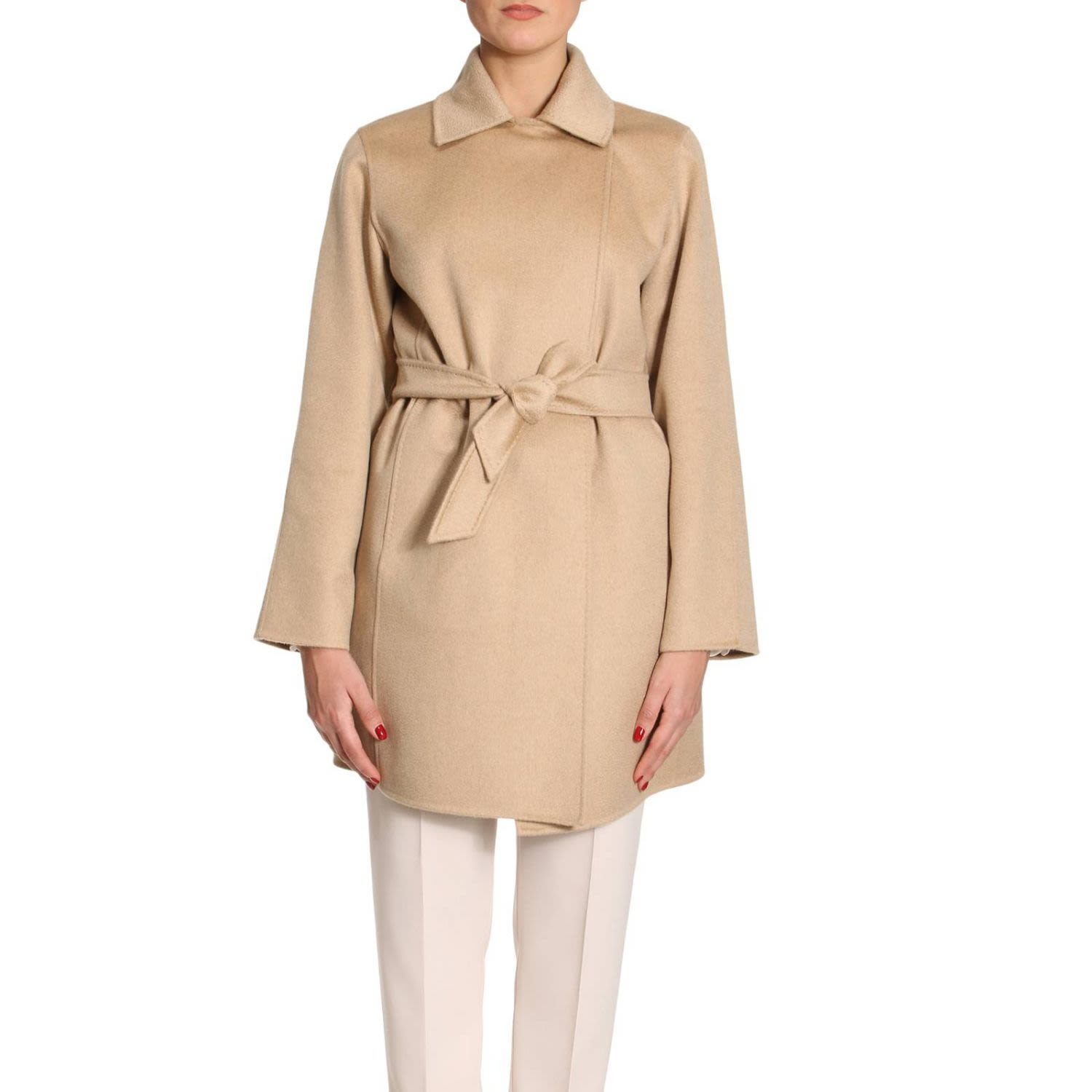 Coat Coat Women Max Mara