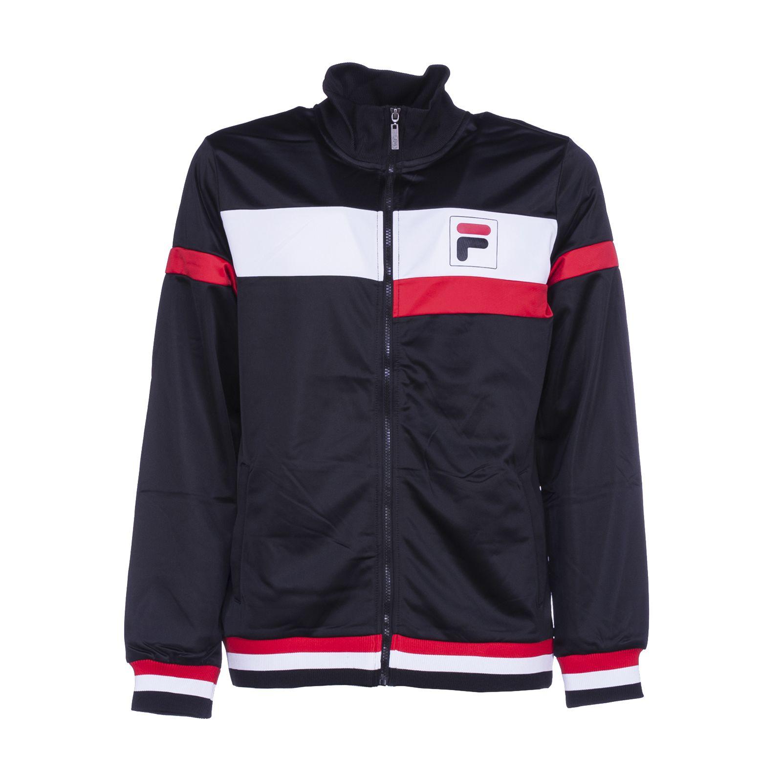 Fila Logo Jacket