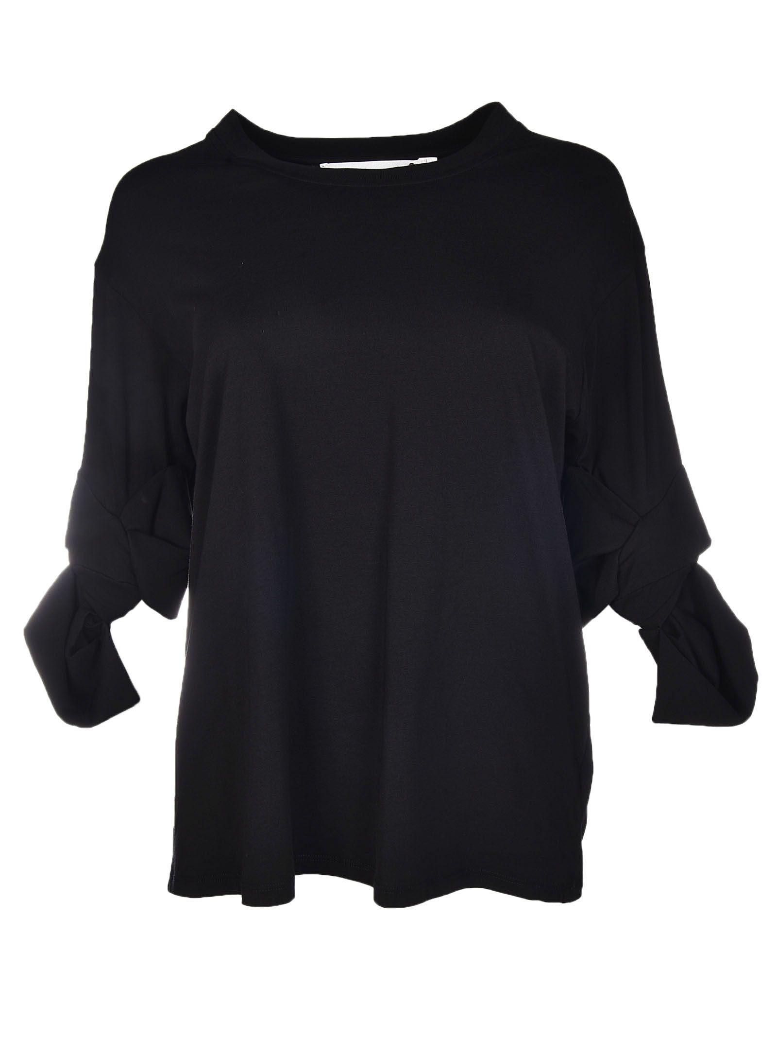 Victoria Victoria Beckham Bow T-shirt