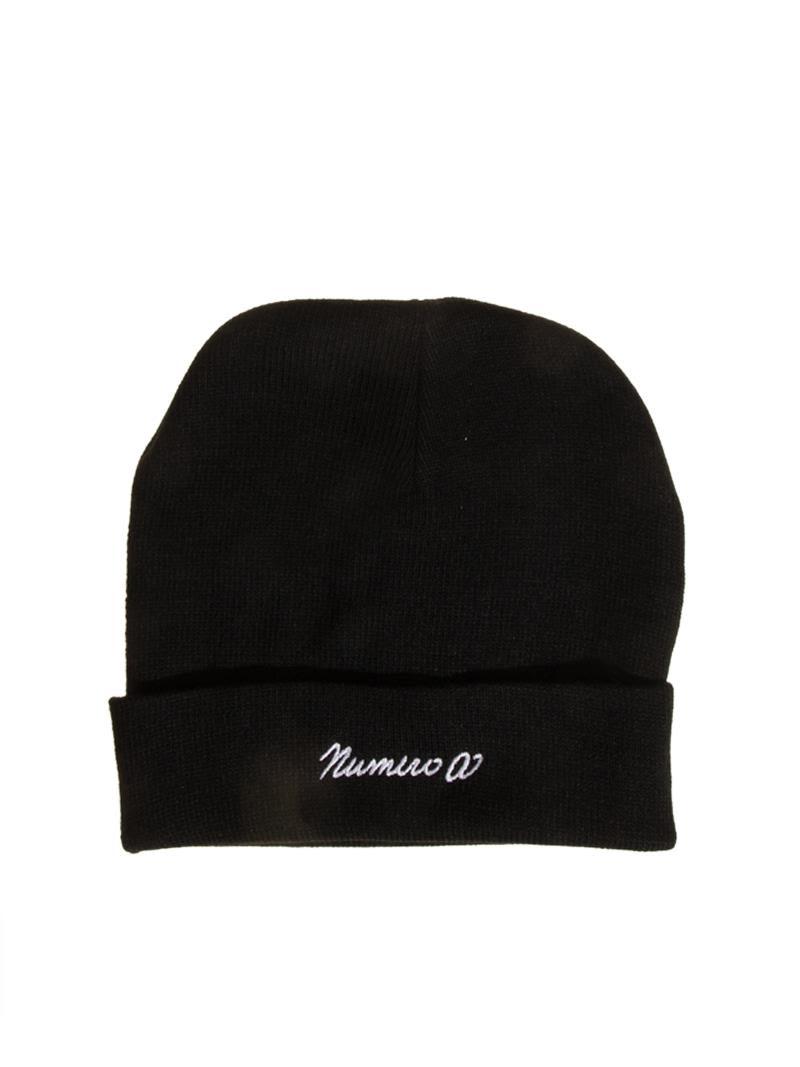 ACCESSORIES - Hats Numero 00