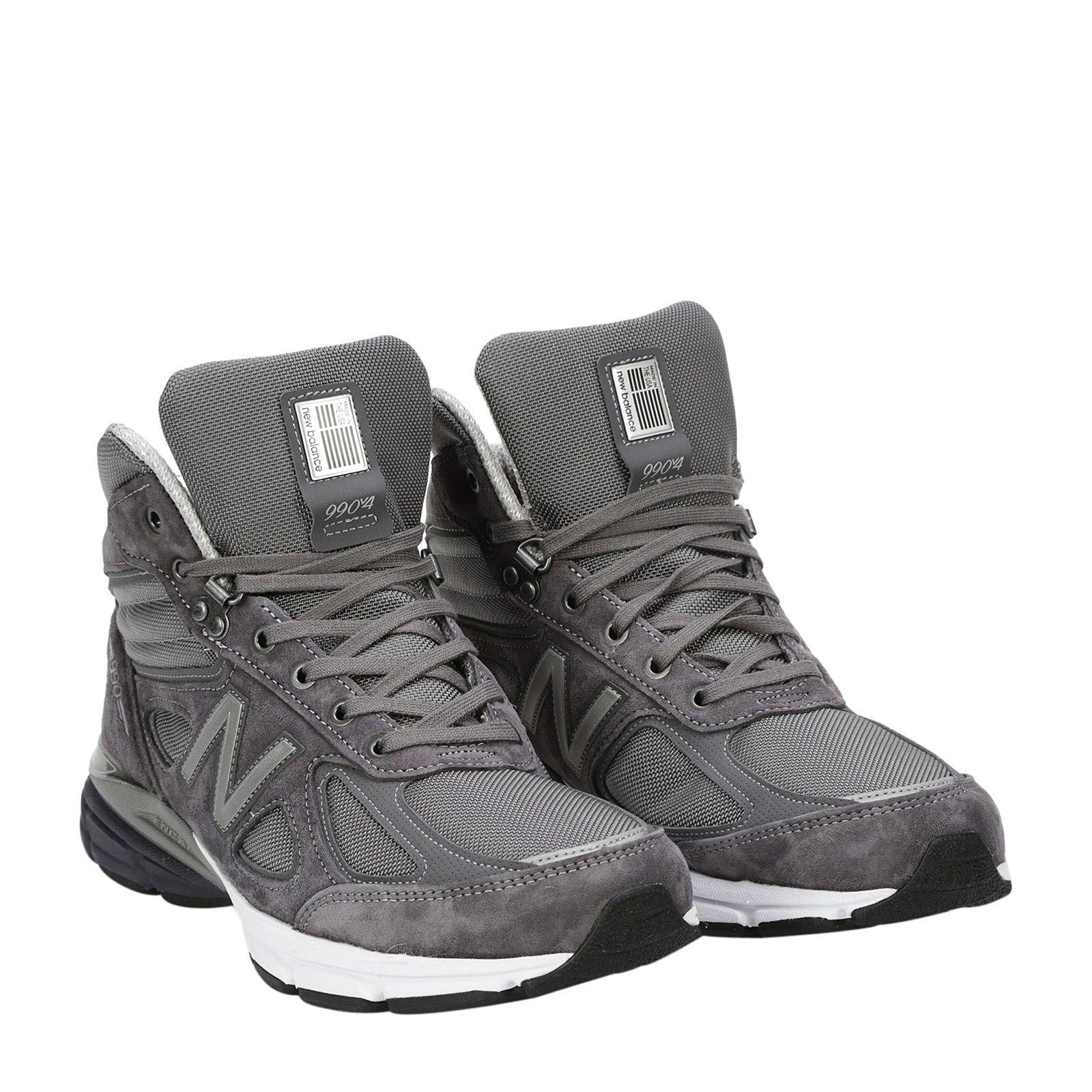 New Balance Hi-top Sneakers