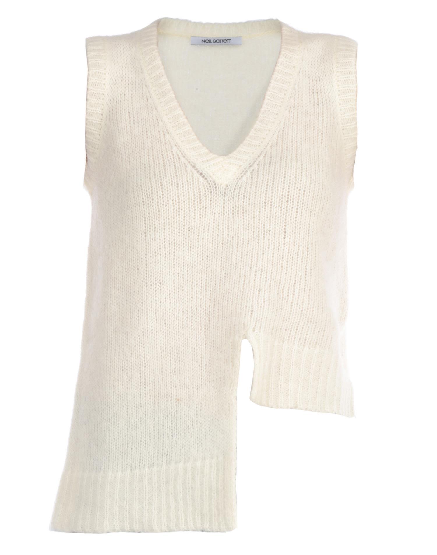 Neil Barrett Knitted Top