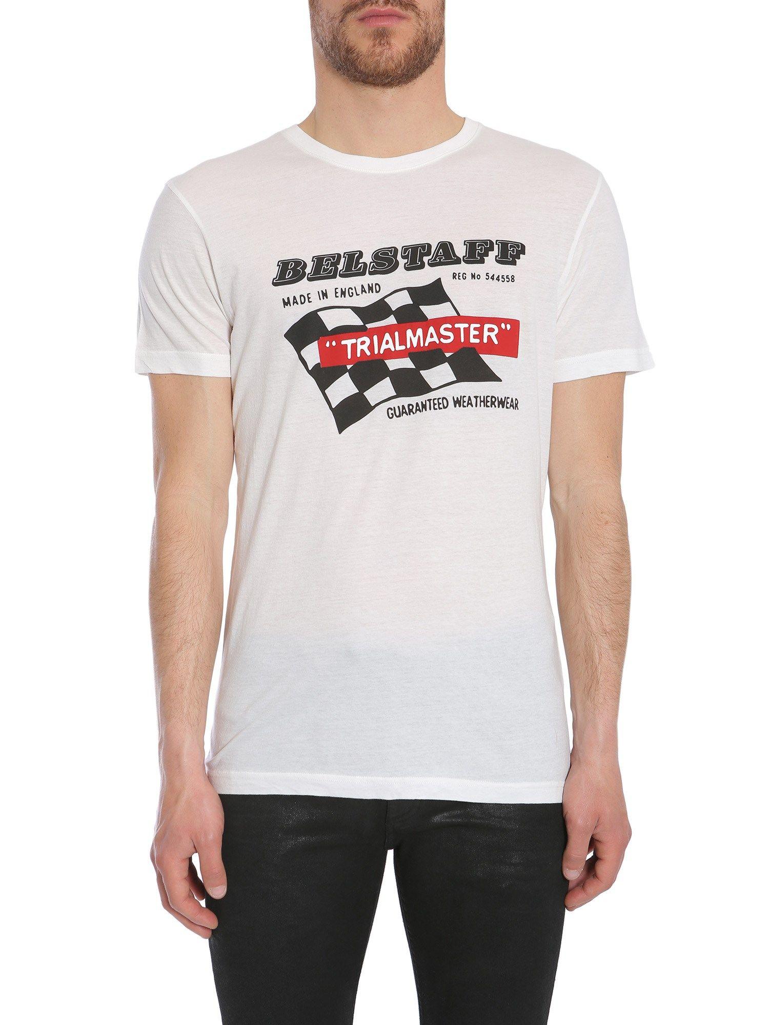 Calverley T-shirt