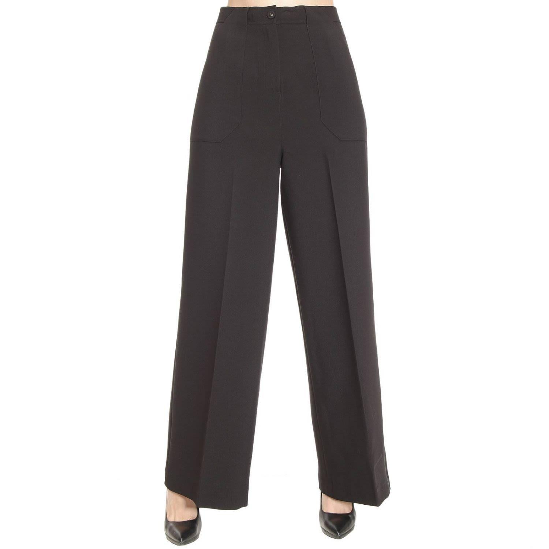 Pants Trouser Woman Twin Set