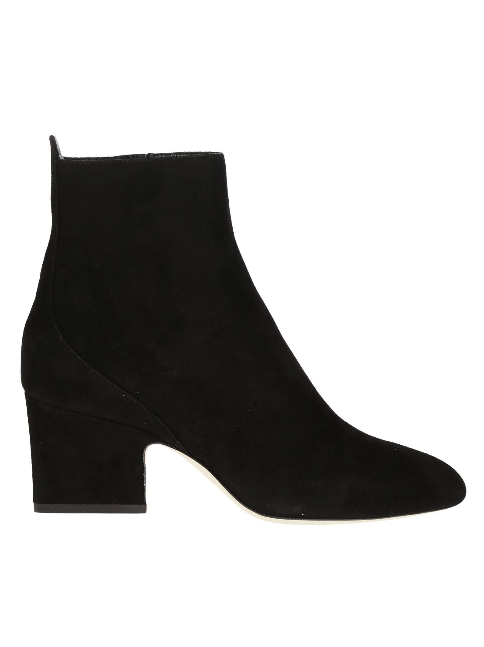 Jimmy Choo Autumn 65 Ankle Boots