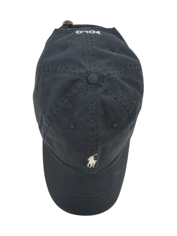Polo Ralph Lauren Logoed Baseball Hat