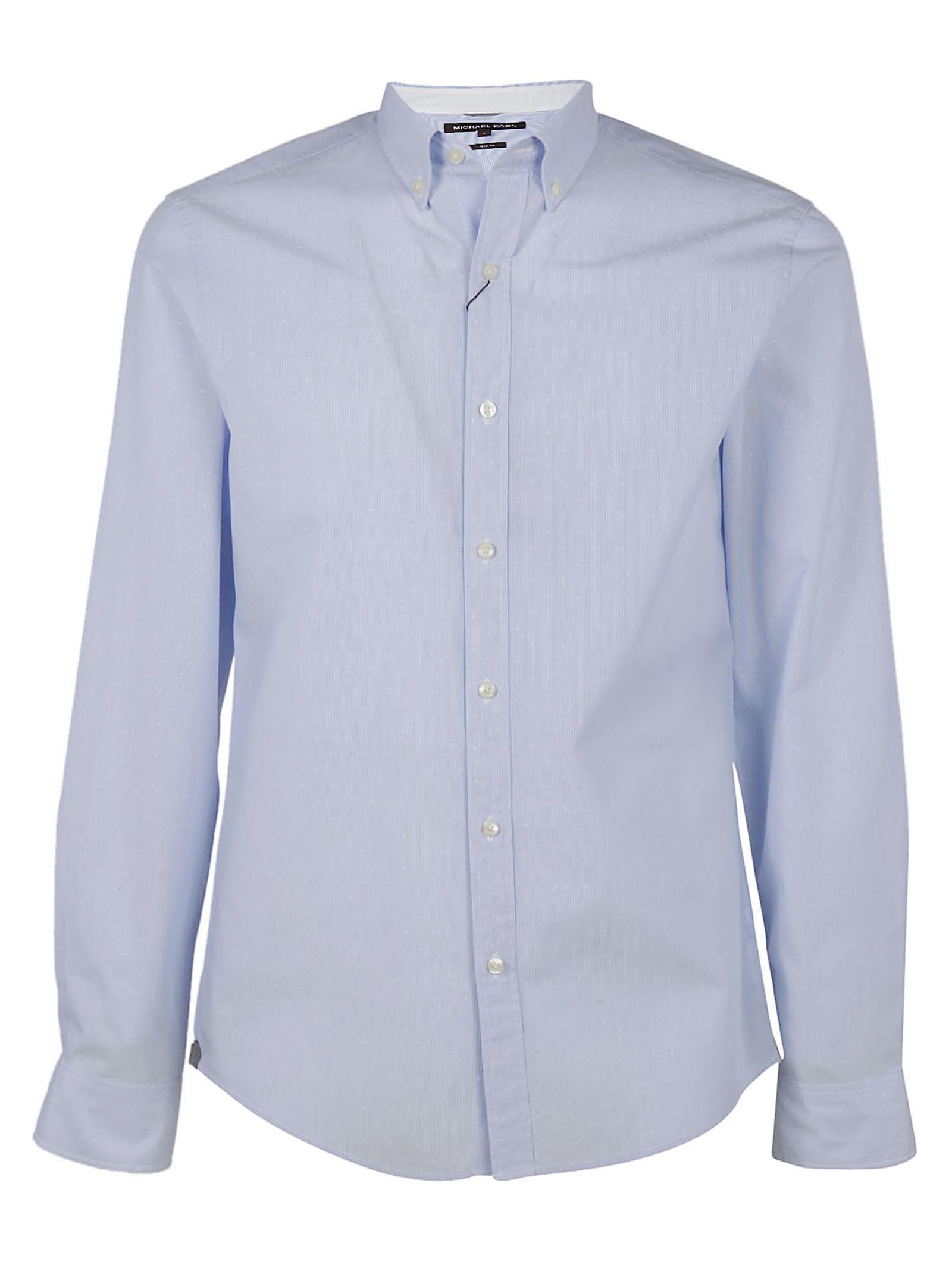 Michael Kors Stripe Shirt