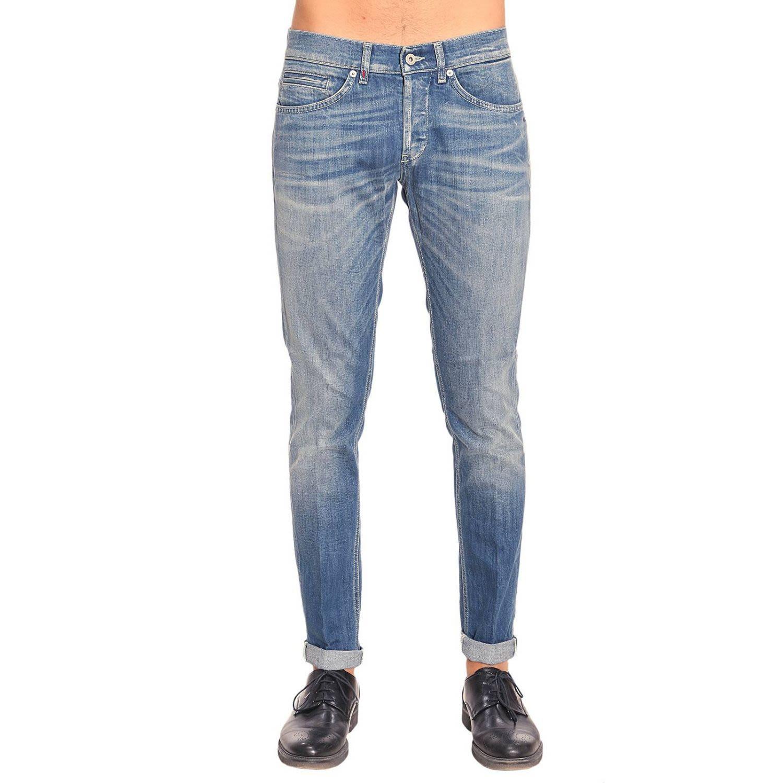 Jeans Jeans Men Dondup